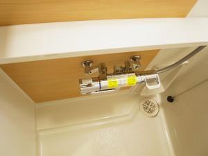 自由ヶ丘セントラルマンション 浴室