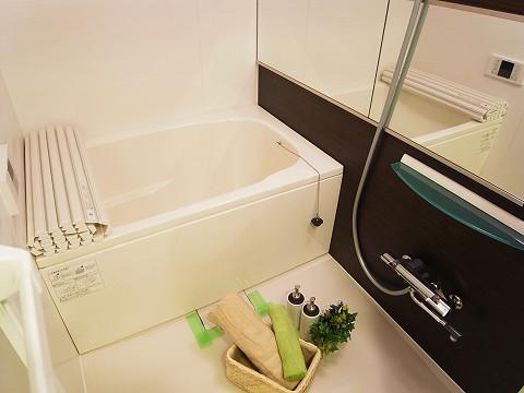 第2豪徳寺ハイム 浴室