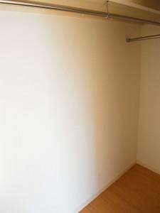 第2豪徳寺ハイム 洋室1WIC