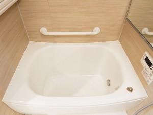 アゼリアハイライズ 浴槽