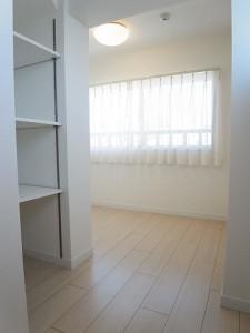 第三宮庭マンション サービスルーム