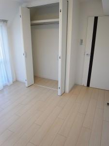 第三宮庭マンション 洋室2