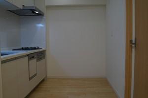 飯田橋第二パークファミリア キッチン