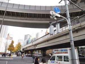 クレベール西新宿フォレストマンション 周辺