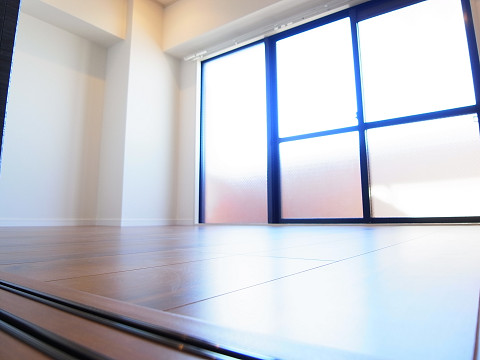 クレベール西新宿フォレストマンション 洋室1