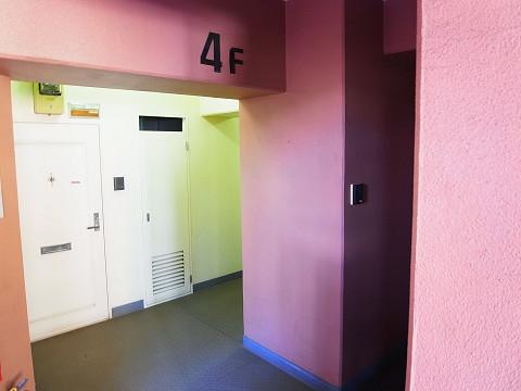 クレベール西新宿フォレストマンション