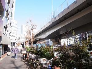 セブンスターマンション西五反田  周辺