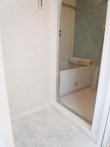 サンセゾン若松町 バスルーム