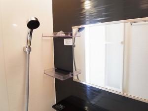 上野毛マンション 浴室