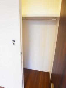 玉川サンケイハウス 洋室1WIC