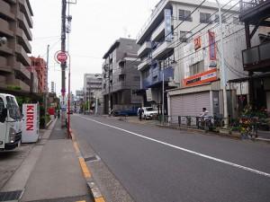 日商岩井第2玉川台マンション