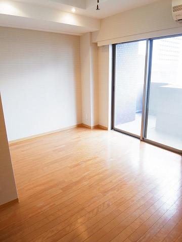 シャルムコート新宿ステーションパレス 洋室
