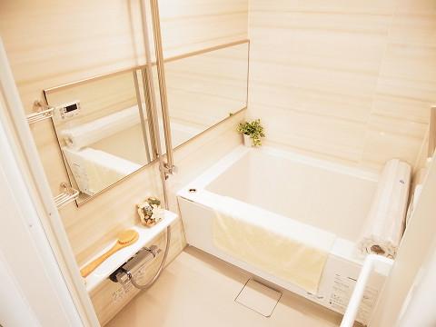 ラインコーポ箱崎 バスルーム
