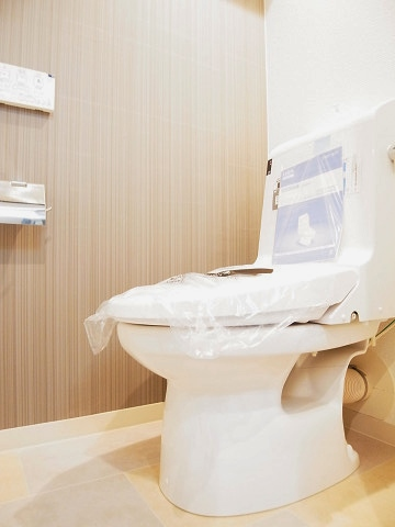 成城アンバサダー トイレ