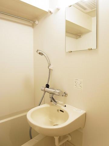 ライオンズマンション広尾第2 バスルーム