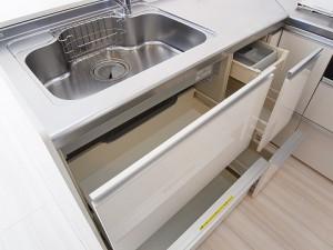 上目黒フラワーマンション キッチン