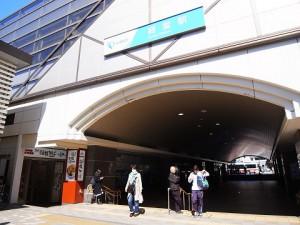ウエスト経堂マンション 駅