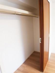 築地永谷タウンプラザ 洋室1収納