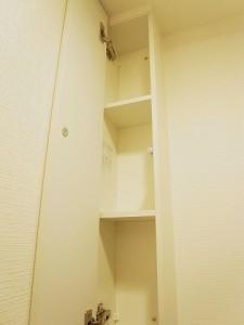 弦巻ハイコーポ トイレ