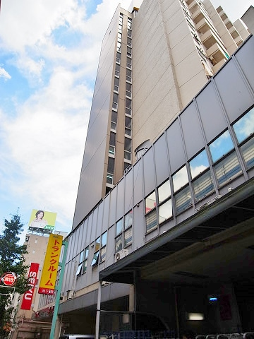 ライオンズマンション駒沢 外観