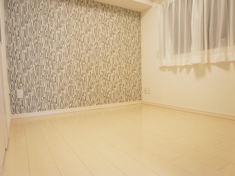 九段フラワーマンション 洋室2