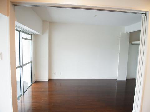 越前掘永谷マンション 洋室