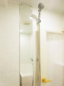 中目黒マンション バスルーム