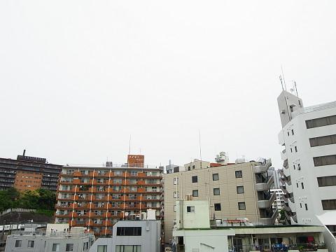 ストークビル赤坂 眺望