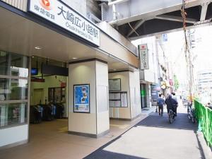 第2サンライズ五反田 駅