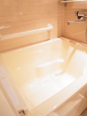 ハマイハイライズ バスルーム