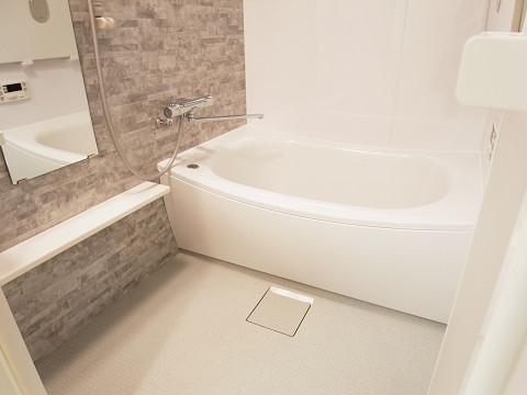 マンション池尻 バスルーム