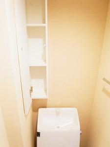 エスコート駒沢 トイレ