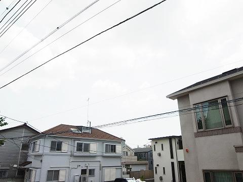 エスコート駒沢 眺望