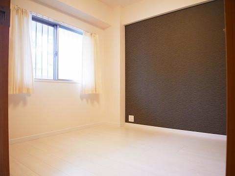 パルムハウス野沢 洋室