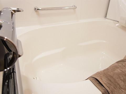 ファーストン世田谷リバーサイドテラス バスルーム