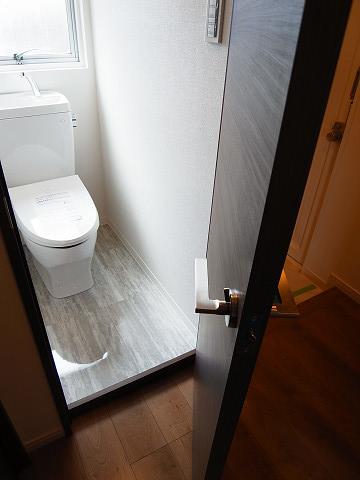 メゾン瀬田 トイレ