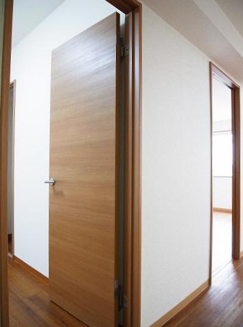 GSハイム太子堂 洋室