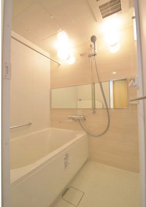 成城アンバサダー バスルーム