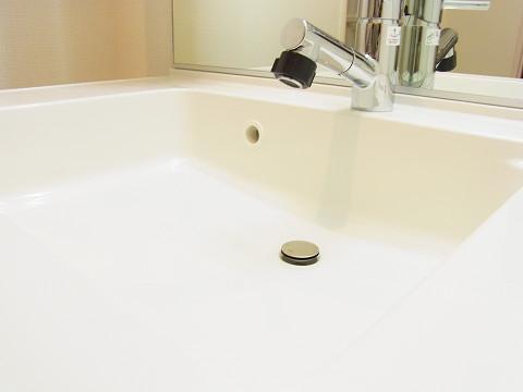 カーサ一番町 洗面台