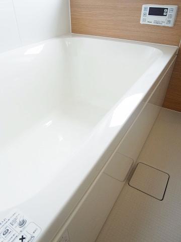 ハイツ鷹番 バスルーム