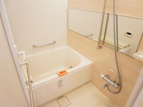 目白ガーデニア バスルーム
