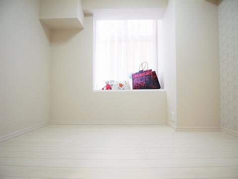 ハイツ上野毛 洋室