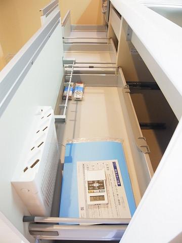 ハイツ上野毛 キッチン