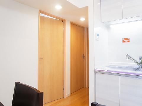 幡ヶ谷コーエイマンション 洋室