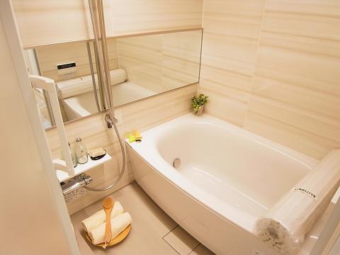 小石川ハウス バスルーム