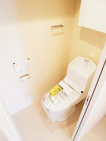 五反田コーポビアネーズ トイレ