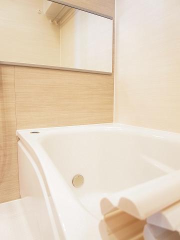 五反田コーポビアネーズ バスルーム