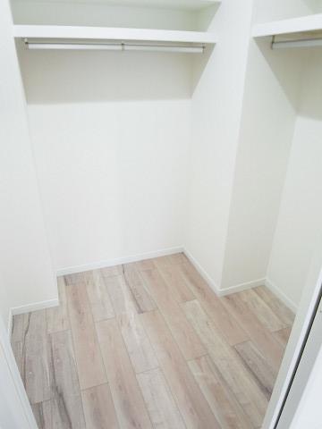 クレベール西新宿フォレストマンション WIC