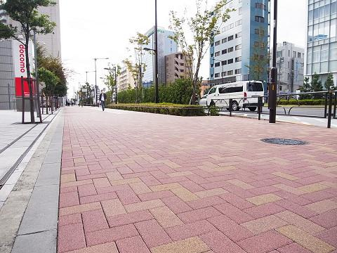 中野本町マンション 周辺