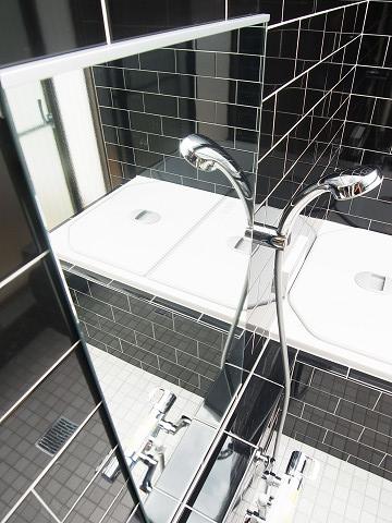 ビラ・ノーバ バスルーム